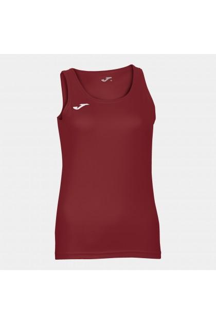 Joma Larisa Camiseta Tirantes L Mujer Rojo