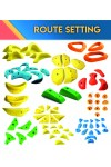 PACK PRESAS ROUTE SETTING