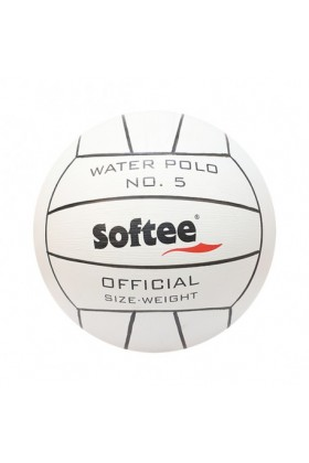 BALON WATERPOLO CAUCHO