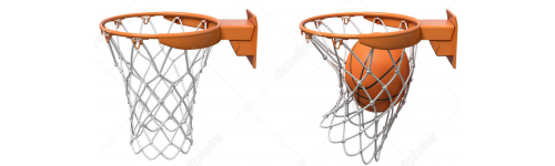 Aros y Redes Basket