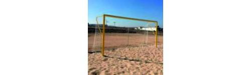 Porterias Futbol Playa