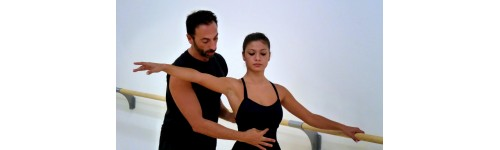 Barras de Ballet Fijas