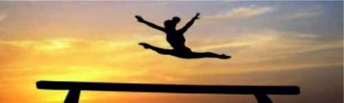 Gimnasia Deportiva - Ballet