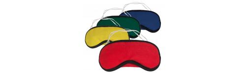 Gafas Perdida de Visión
