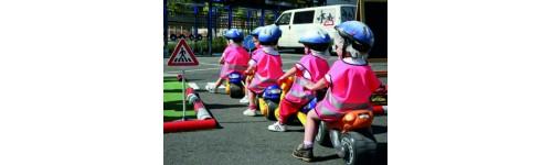 Triciclos y Seguridad Vial