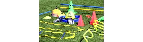 Entrenamiento Fútbol
