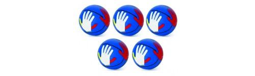 Balones Baloncesto Iniciación