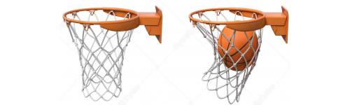 Aros y Redes Baloncesto