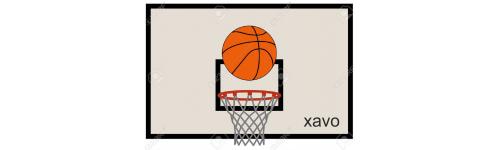 Tableros Baloncesto