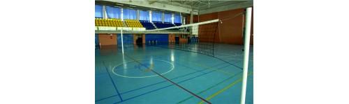 Postes Voleibol