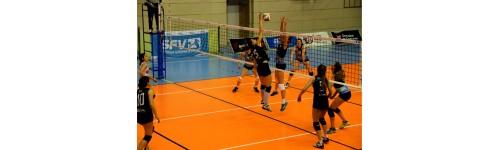 Redes Voleibol