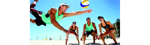 Voley Playa
