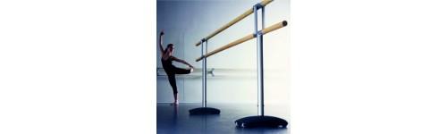 Barra Ballet Móviles