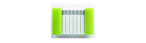 Protección radiadores