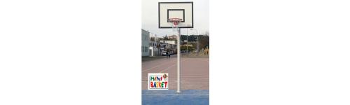 Canastas Minibasquet