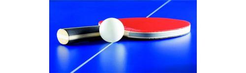Raquetas Tenis Mesa