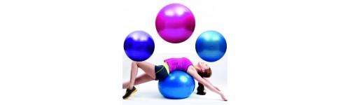 Balones Fitness