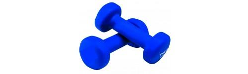 Mancuernas Fitness