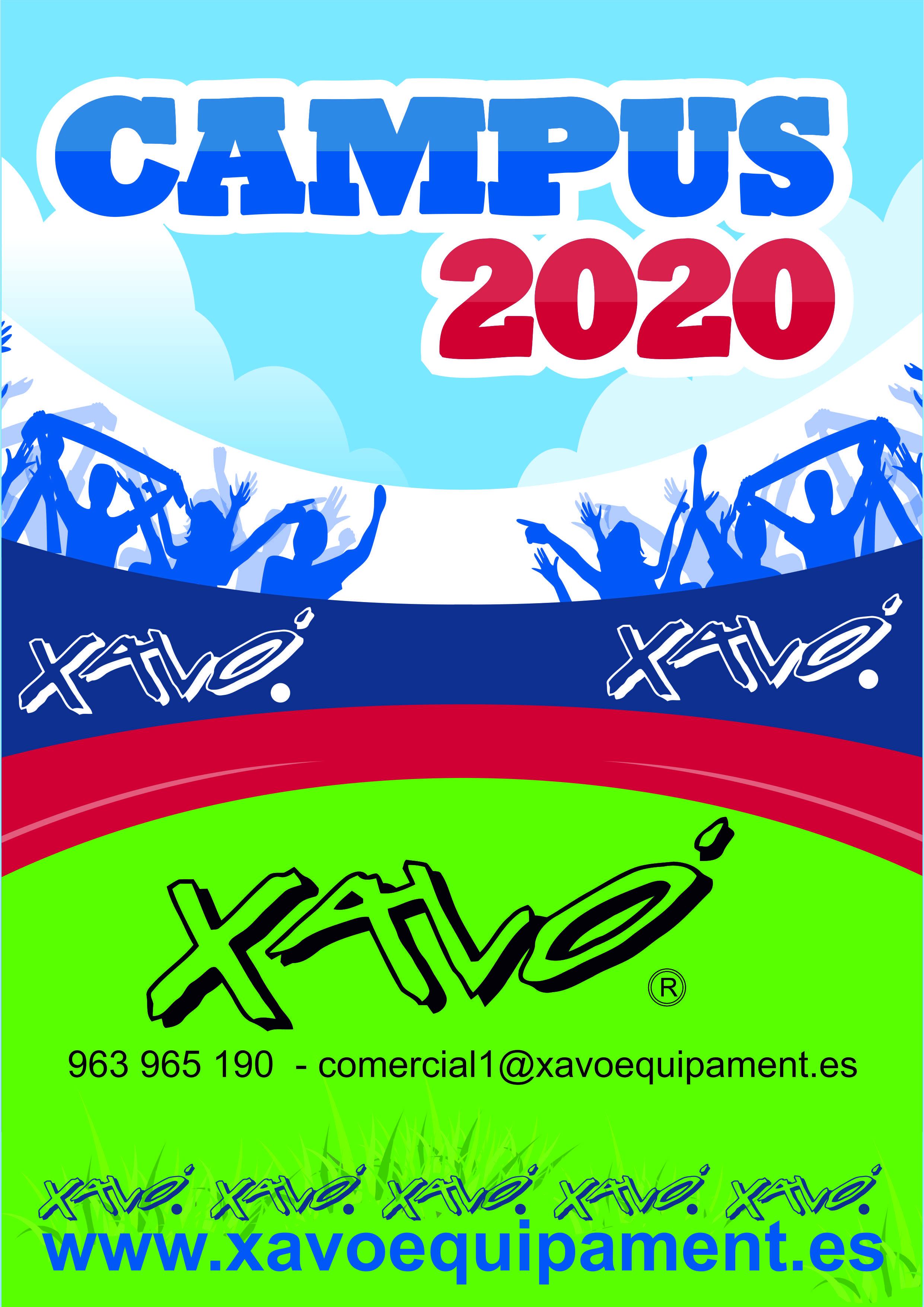 CAMPUS-2020