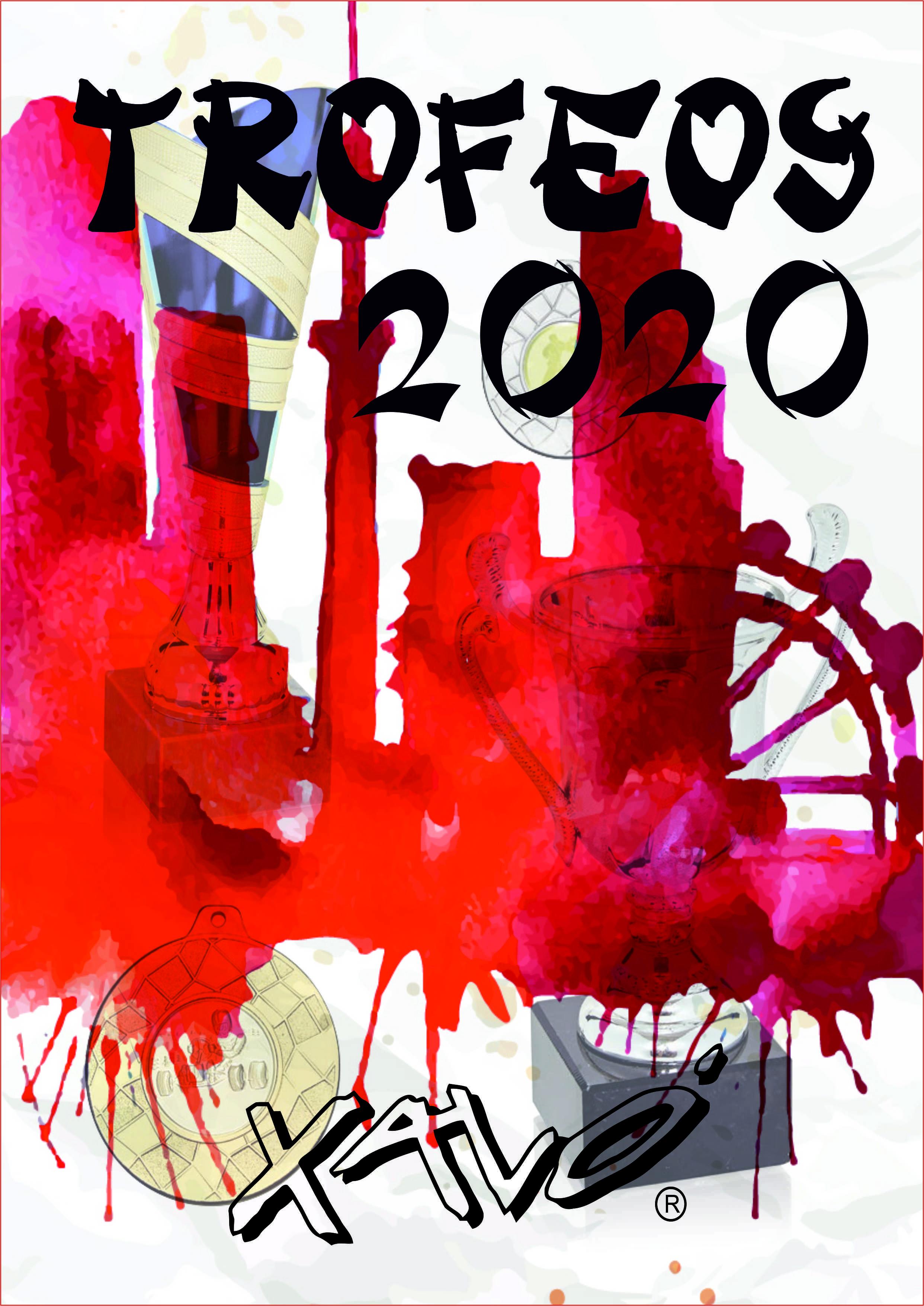 TROFEOS-2020